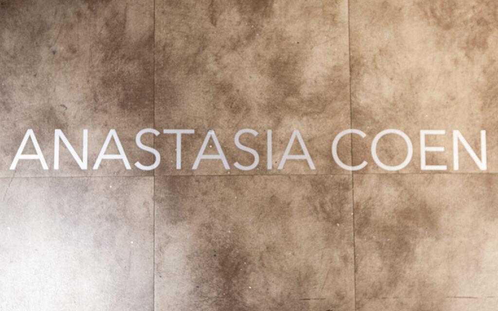 Anastasia Cohen's Name